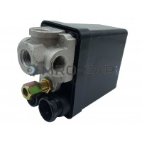 Автоматика для компрессора 220В 3 выхода
