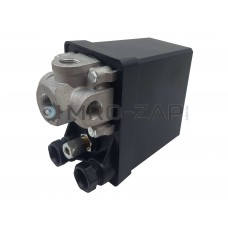 Автоматика для компрессора 380В 3 выхода