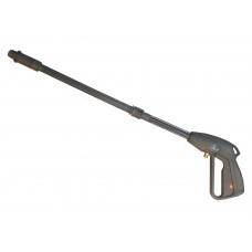 Пистолет для мойки высокого давления E107 (защелка)