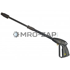 Пистолет для мойки высокого давления E74 (защелка)