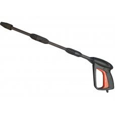 Пистолет для мойки высокого давления E77 (защелка)
