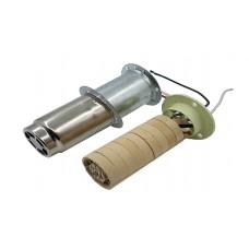 Нагревательный элемент фена в корпусе керамика 5 проводов
