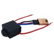 Регулятор оборотов болгарки DWT WS-115-V/125-V/125L/LV