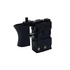 Кнопка сетевого шуруповерта Темп ДЭ-800,Craft-tec pxsd-102