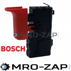 Кнопка Bosch дрель без регулировки