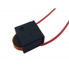 Регулятор оборотов на два провода 24х22х14 мм
