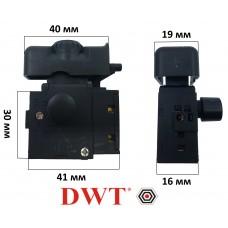 Кнопка дрель DWT SBM-500/600/780/810/1050T/BM-400 C
