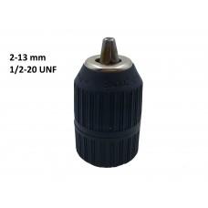 Патрон быстрозажимной 2-13mm 1/2-20UNF