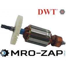 Якорь пилы дисковая DWT HKS-190/190-VS