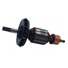Якорь перфоратор Bosch GBH 5-38D/GBH 5-40 DE аналог