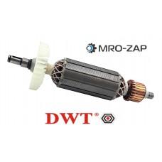 Якорь болгарка DWT WS-115-S/125-SL/125-VS