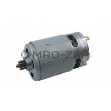 Двигатель для шуруповерта 16.8 V Z12
