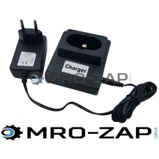 Зарядное устройство аккумулятора шуруповерта 12V, 14.4V, 18V