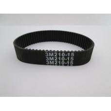 Ремень зубчатый ЗМ210-15