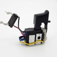 кнопка шуруповерт типа DWT (с радиатором)