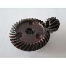 Шестерня большая+малая DWT WS-115/115-L/LV/V/125/125-L/LV/V